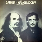 LP of the week, 9/19, Dauner & Mangelsdorff.